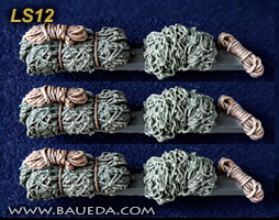 LS12 - 28mm WWII camouflage nets and ropes (9)