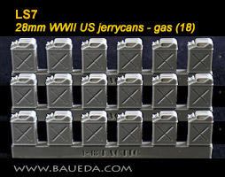 LS7 - 28mm WWII US jerrycans - gas (18)